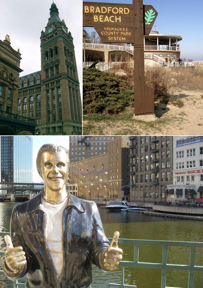 CITY GUIDE: Milwaukee