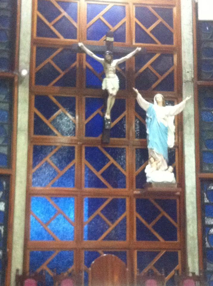 Nossa Senhora da Glória Fortaleza  Ceará