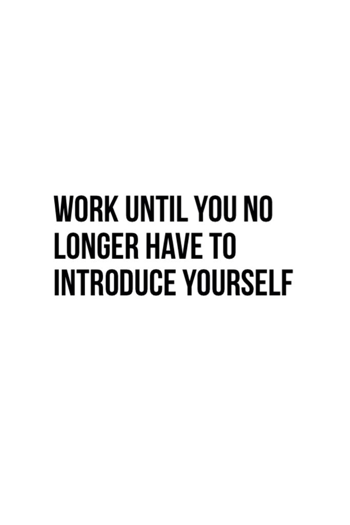 Image of: Work Pays Off Work Honey Work Hard Browse Quotes Work Honey Work Hard Success Quotes