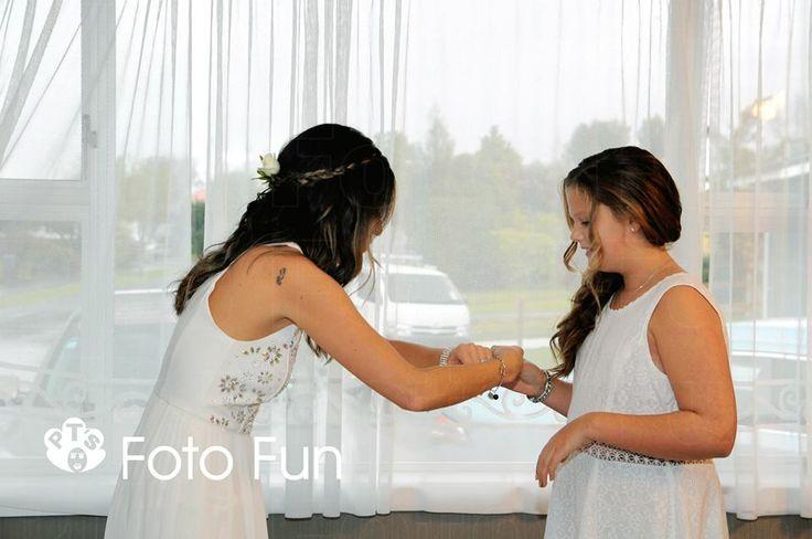 Wedding Daniela, girl´s time