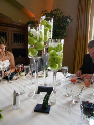 108 best wedding with apple theme images on pinterest weddings im having a navyapple green room junglespirit Gallery