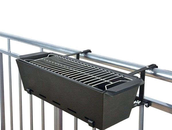 22 Best 22 Bbq Grill For Apartment Balcony Unique Balcony Garden Decoration And Easy Diy Ideas Grilling Balcony Grill Bbq Grill