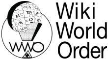 From open source intelligence, to open source communication, open source software, open source hardware, open source ecology, and open source activism, the crowd-sourced Wiki World Order is already a self-organizing transparent, non-hierarchical, human revolution.