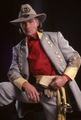 Pictures & Photos of Patrick Swayze - North and South