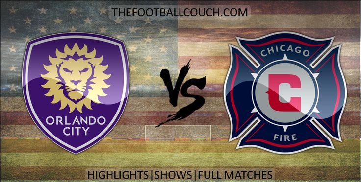 [Video] MLS  Orlando City vs Chicago Fire Highlights - http://ow.ly/ZnRrF - #OrlandoCity #ChicagoFire #mls #soccerhighlights #footballhighlights #football #soccer #thefootballcouch