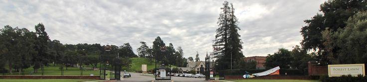 https://OCdoves.com Forest Lawn Memorial Park Glendale California