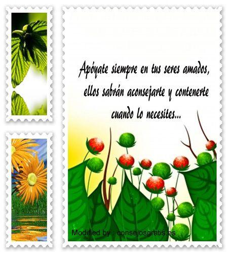 bonitas dedicatorias para compartir por facebook: http://www.consejosgratis.es/tener-un-estado-bonito-para-whatsapp/