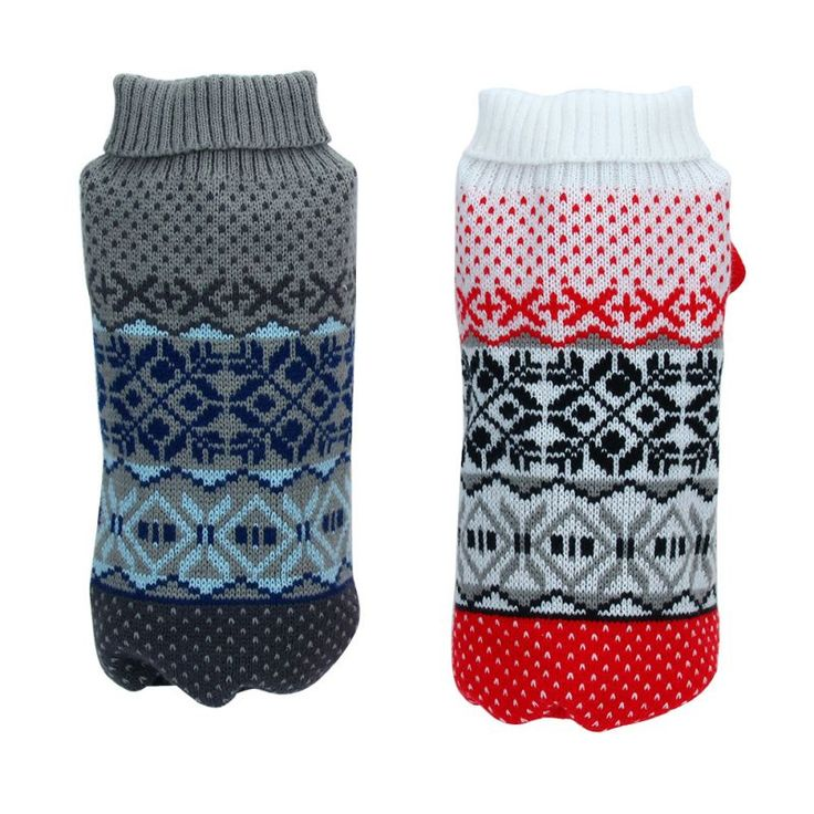 >> Click to Buy <<  XS - XXL Dogs Pet Sweater Multi Pattern Apparel Dog Pet Coat For Small Puppy  #Affiliate