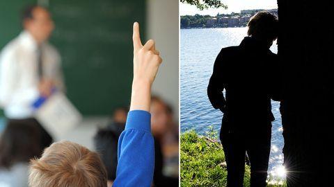 Antalet sjukskrivningar med psykiska diagnoser ökar bland både grundskolelärare och gymnasielärare.