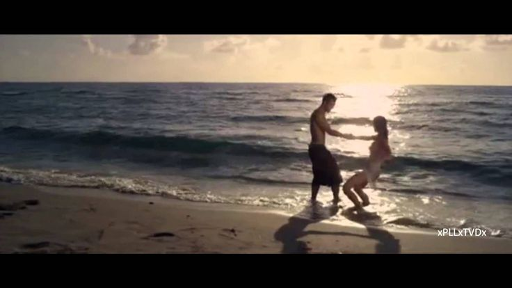 Step Up Revolution Emily and Sean dance practice scene