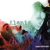 Jagged Little Pill by Alanis Morissette #AlternativeIndie