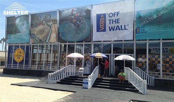 SHELTER event tent - Thermo Tent - Inflatable Tents - Commercial Event Marquee - Trade Show Marquees for Sale - 22