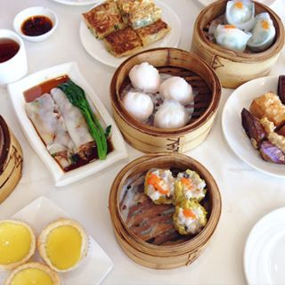 This delicious dim sum from Cai. | Community Post: 17 Times Chicago Was The Greatest Food City