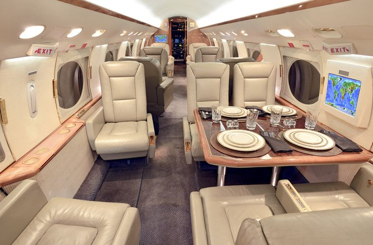 1999 Gulfstream GIV-SP =>
