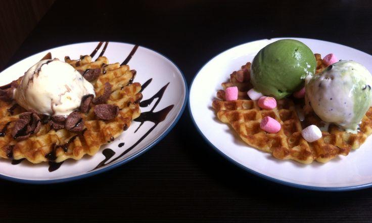 Be waffle jimerto