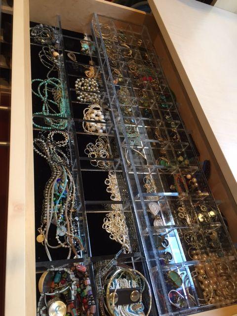 225 Best Jewelry Storage Images On Pinterest Jewelry