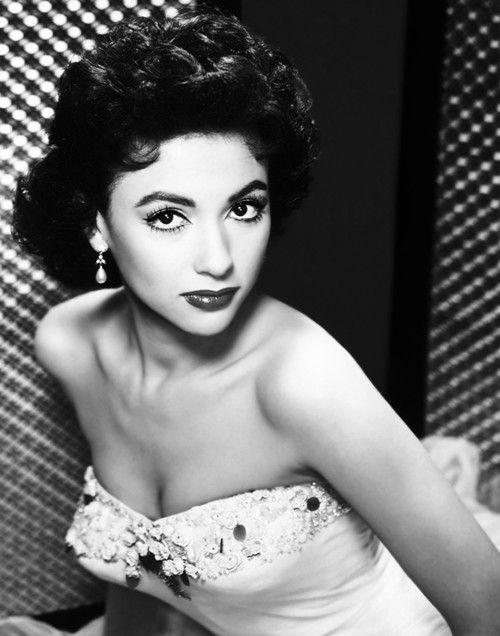 Rita Moreno. Actress...dancer...Broadway Star....Great Talent