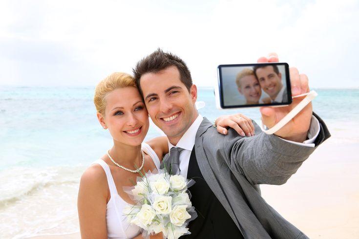 スマホでもうまく撮れる!結婚式の写真の撮り方のコツ3つ