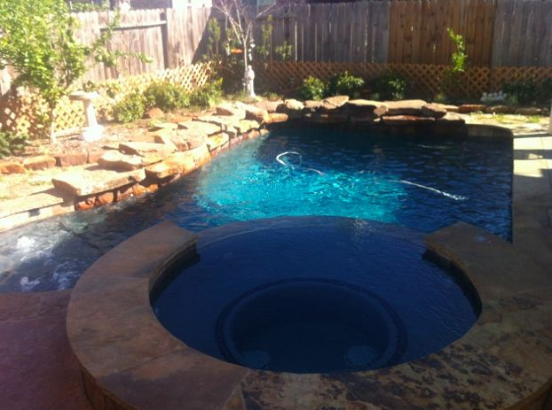 9 best very small backyard pools images on pinterest backyard ideas small backyard pools and. Black Bedroom Furniture Sets. Home Design Ideas