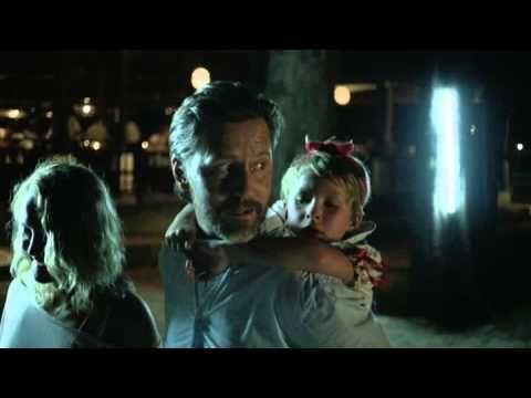 Vings familjehotell Sunwing Family Resorts, reklamfilm hösten 2013.