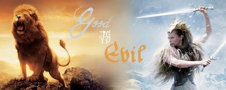 17 Best Images About Good Vs Evil On Pinterest: 107 Best Images About Themes Of Narnia On Pinterest