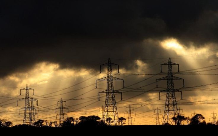 Energy Suppliers' Market Costs Hit Two-Year High as Political Crackdown Looms