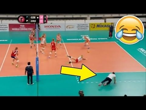 This Is Funniest Coach In Volleyball History Funny Volleyball Videos Hd Volleyball Funny Volleyball History Volleyball Gifs Volleyball