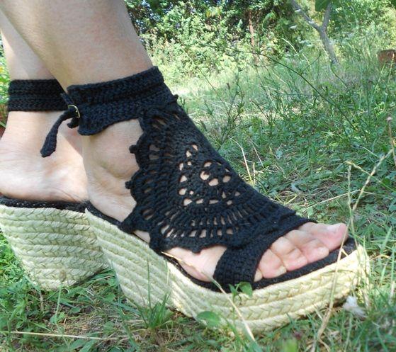 Moje sandalice