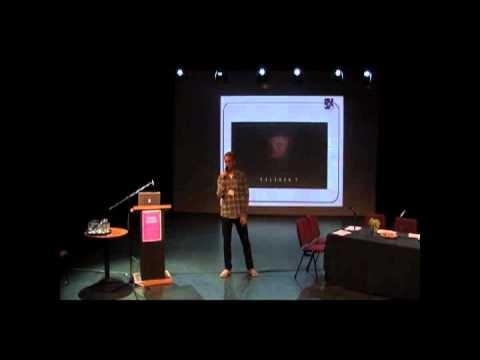 Lezing Joeri Rodenburg deel 3 @translabrdam Joeri Rodenburg is een creatief strateeg die zijn reputatie heeft opgebouwd door innovatieve reclamecampagnes te bedenken die inspelen op trends als guerillia marketing, social media en transmedia storytelling. Zie ook: www.translabrotterdam.nl