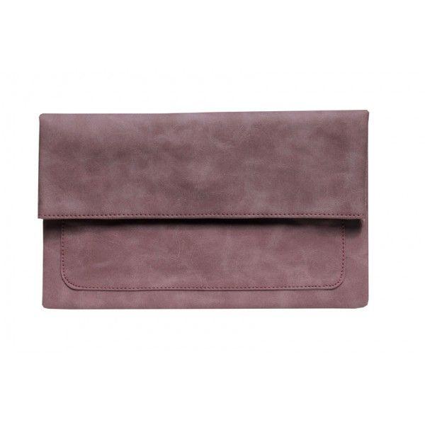 Freesia clutch bag #clutchbag #taspesta #handbag #clutchpesta #fauxleather #kulit #folded #dove #simple #casual #maroon Kindly visit our website : www.zorrashop.com