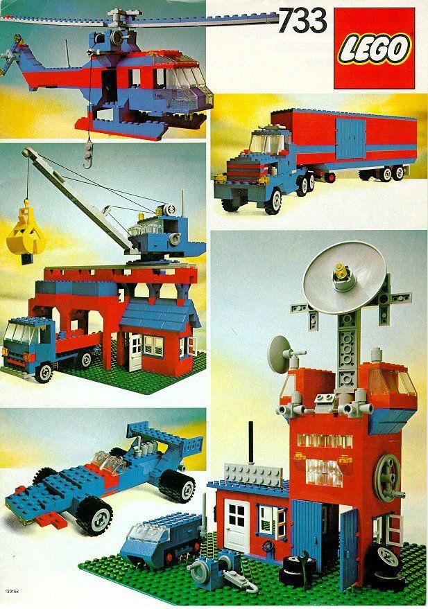 28 Best Lego Instructions Images On Pinterest Lego Building Lego