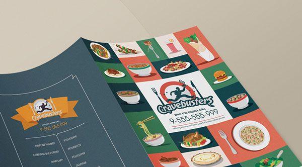 Cravebusters-Food-Menu-Design-Samples.jpg (600×332)