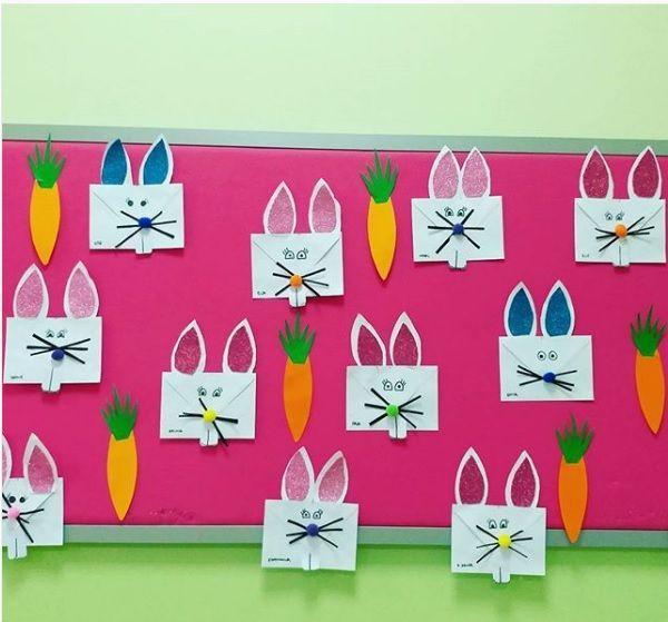 15 best Envelope craft idea images on Pinterest | Kindergarten ...