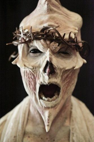 Face Off ~ creature design #tvshow #syfy
