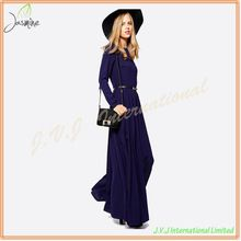 Factory Made Beautiful Lady Fashion Dress,Long Sleeve Maxi Dress Best Buy follow this link http://shopingayo.space