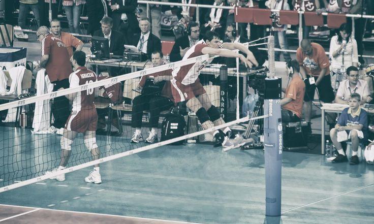 24:1 Polska Mistrzem Świata!!!