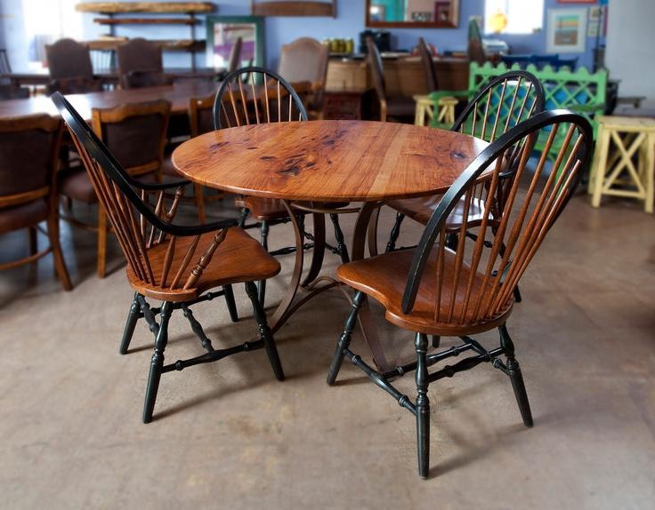 Pecan Furniture Tables Mantles Handmade In Rosenberg