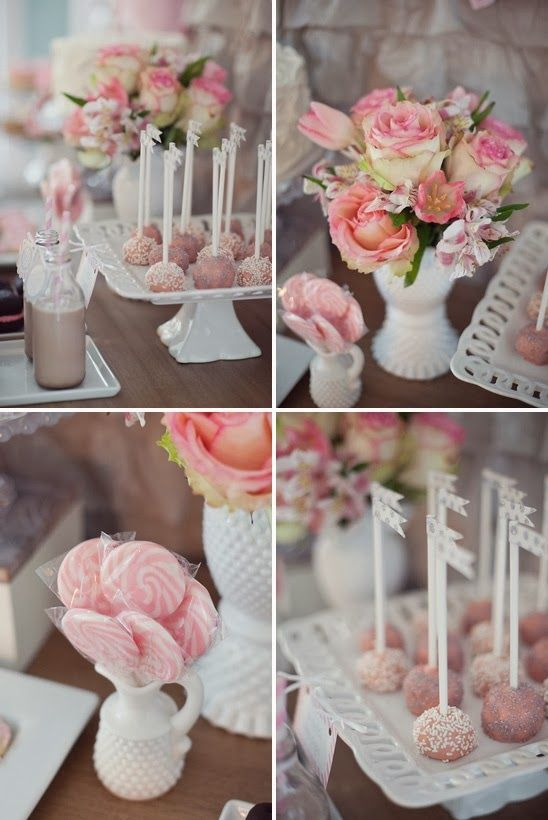 DAYDREAM LILY: BABY SHOWER PLANNING + LINKS