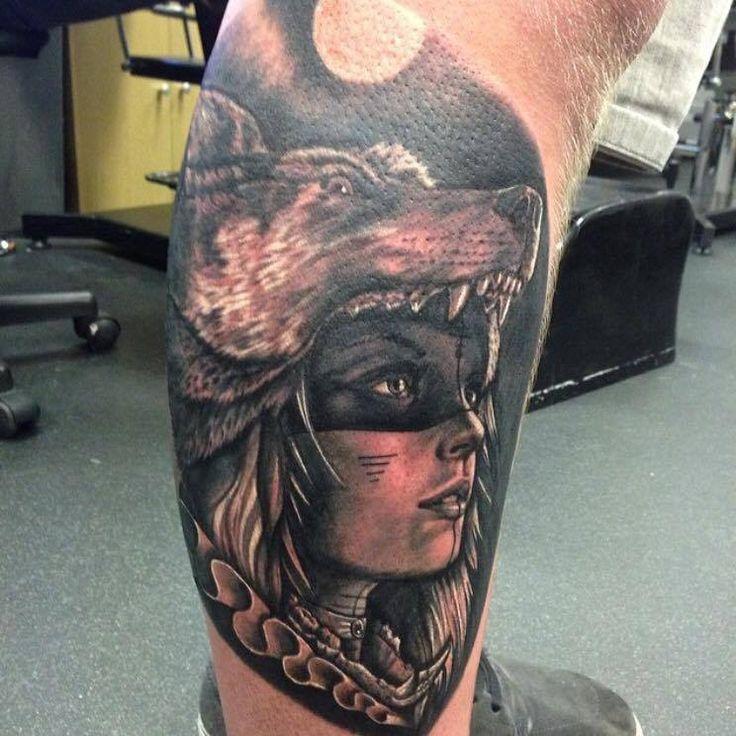 Wolf Headdress Tattoo: 1000+ Ideas About Headdress Tattoo On Pinterest