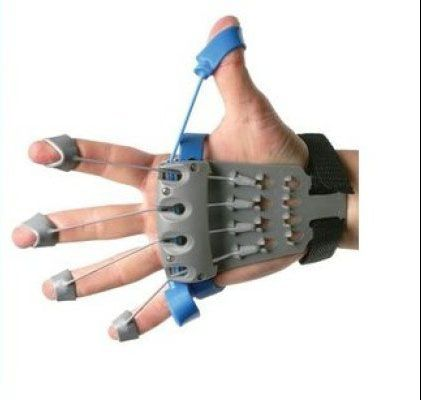 Hand Fitness — Because you've really been letting your hands go lately.  (And other absurd fitness products.)