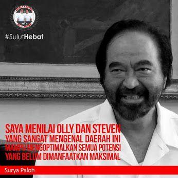 Olly Steven Sulut Hebat - Google+
