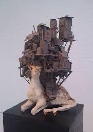 magisch realisme / moderne kunst 20'eeuw | Kunstgeschiedenis.jouwweb.nl
