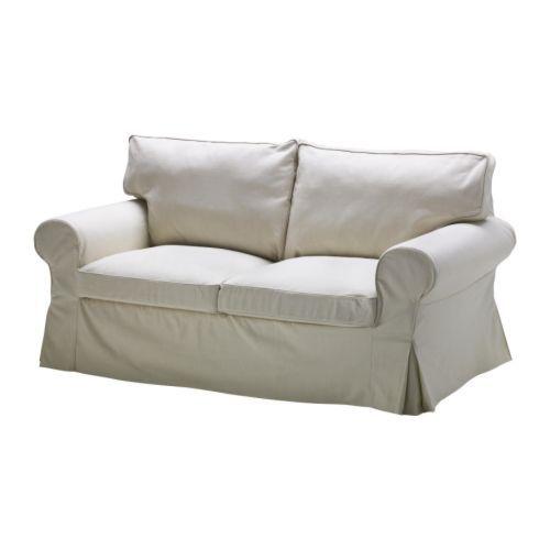 Best 25 Ikea Loveseat Ideas On Pinterest Ikea Ektorp Cover Ikea 2 Seater Sofa And White