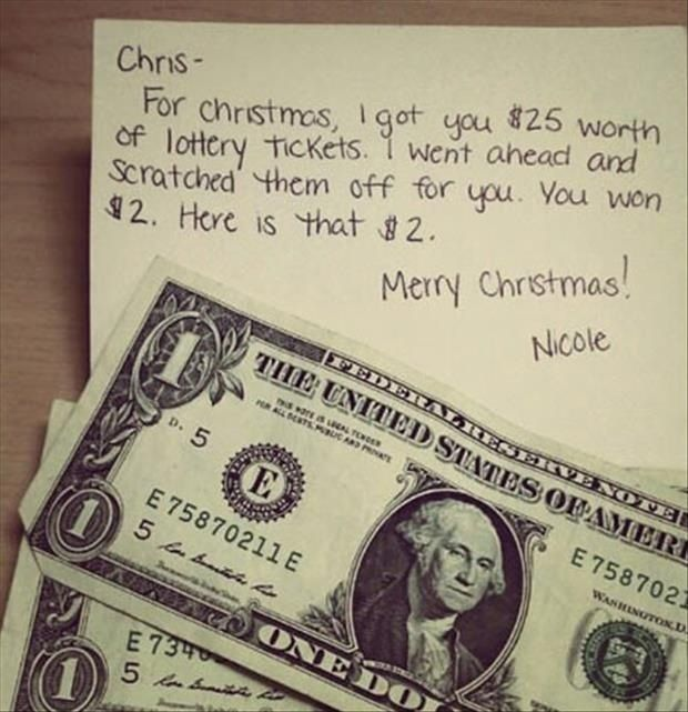 I wish so hard this was something I did for my Kris! It does so totally seem like something I would have done!