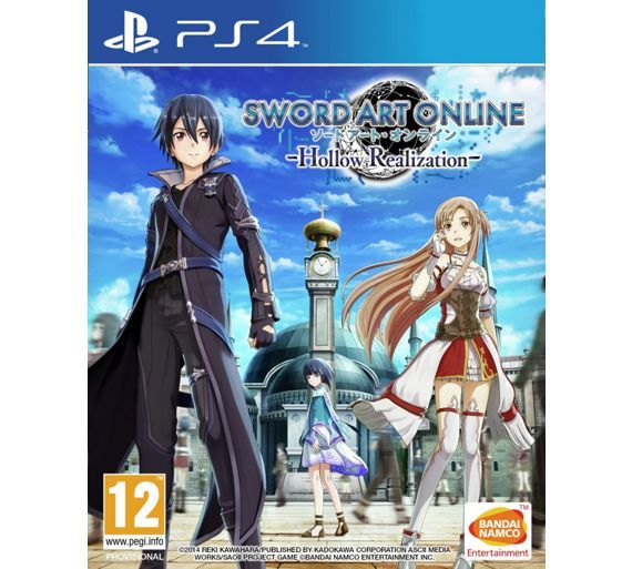 Buy Sword Art Online: Hollow Realisation PS4 Pre-order Game at Argos.co.uk, visit Argos.co.uk to shop online for PS4 games, PS4, Video games and consoles, Technology