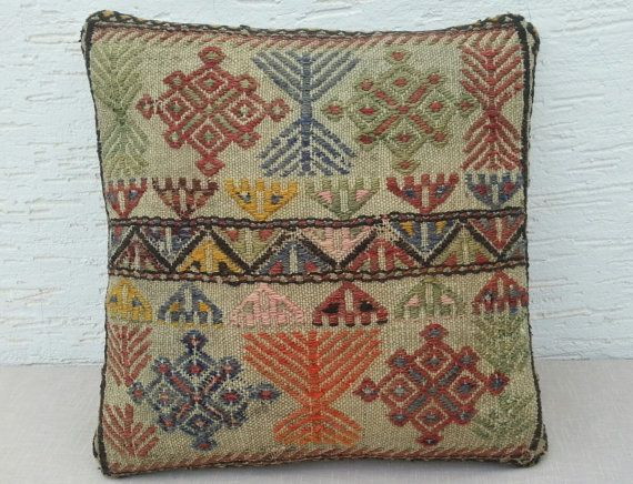 outdoor decorative pillows for couch | Bohemian Decor Wool Outdoor Pillow Cover,Decorative Throw Pillows ...
