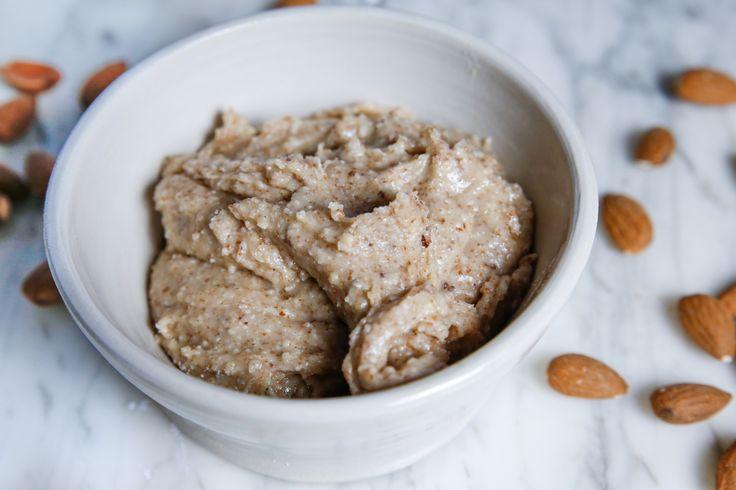Mandelmassa – Recept på hemgjord mandelmassa | Tidningen Hembakat