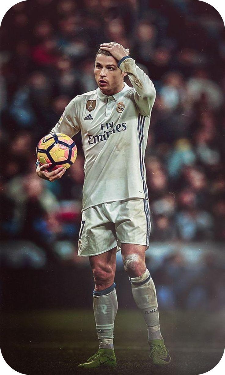 Cristiano Ronaldo dos Santos Aveiro GOIH, ComM is a ...