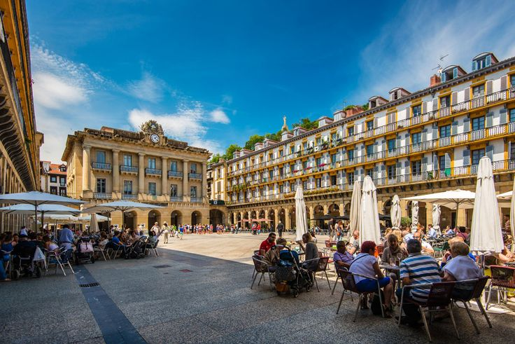 Las ciudades españolas con el aire más limpio: San Sebastián (Guipúzcoa)