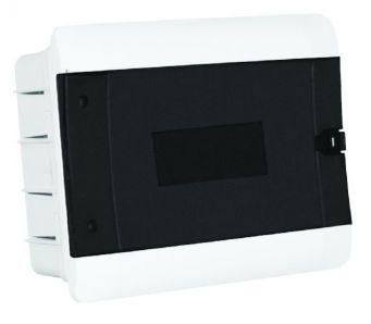 Ηλεκτρολογικός πίνακας Πλαστικός Χωνευτός 1 σειράς 12 θέσεων RENA VITO 8003390Χαρακτηριστικά:  Διαστάσεις:285*208*103mm  Βαθμό...
